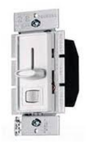 Hubbell Wiring Systems RS103PI tradeSELECT Slide Dimmers ...
