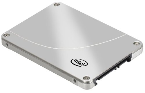 Intel 335 Series 2.5-Inch 240GB SATA3 Solid State Drive SSDSC2CT240A4K5