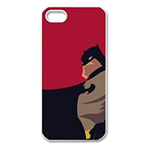 Custom Batman New Back Cover Case For HTC One M8 Cover CP628