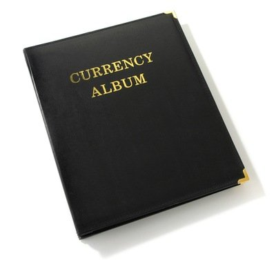 Hard Bound Currency Album