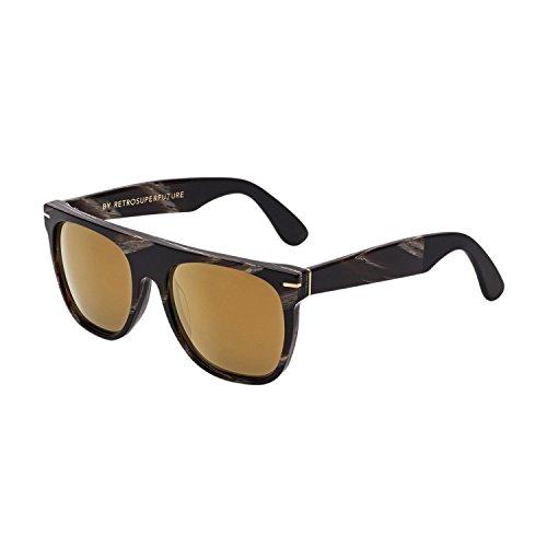 RetroSuperFuture Flat Top Sunglasses | - Sunglasses Retrosuperfuture Top Flat