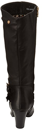 Xti 28550 - Botas para mujer Negro (noir)