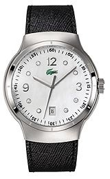 Lacoste Sportswear Collection Tie Break Mother-of-pearl Dial Women's watch #2000374