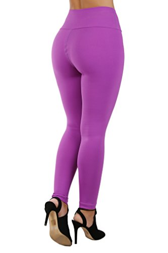 b1ad2d66cd Jual Curvify Elegant High Waisted Womens Leggings