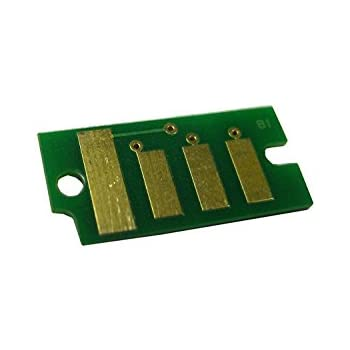 Amazon com: AAA Compatible Toner Reset Chip Replacement for