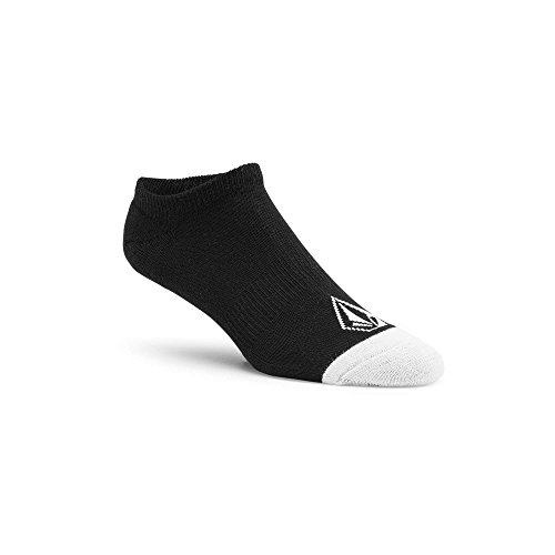 VOLCOM MEN'S STONE ANKLE 3 PACK SOCKS (Volcom Skateboard)