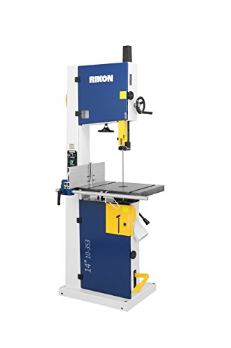 "Rikon Power Tools 10-353 14"" 3 hp Professional Bandsaw"