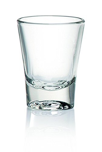 ocean solo shot glass set 60ml 12 pieces amazon in home kitchen