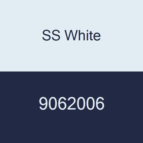 SS White 9062006 Neverclog Right Angle Amalgam Gun
