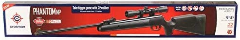 Crosman Nitro Air Rifle