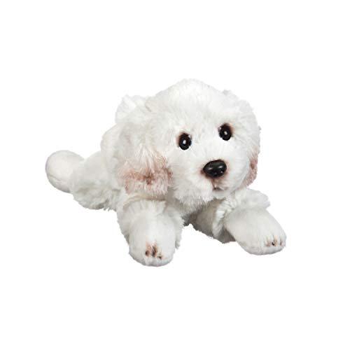(B. Boutique Bichon Frise Wildlife Adventures 8 inch Stuffed Plush)