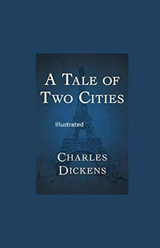 Tale of Two Cities (Laurel & Gold)