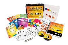 Lips — Fourth Edition, Complete Kit and Lips Stick (Complete Lip Kit)
