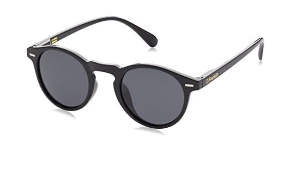 D.Franklin ULTRA LIGHT BLACK/BLACK - gafas de sol, unisex ...