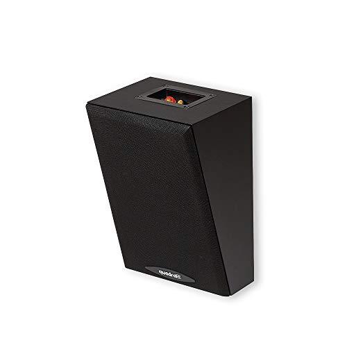 Quadral Phase A5 luidspreker voor Dolby Atmos zwart (paar)