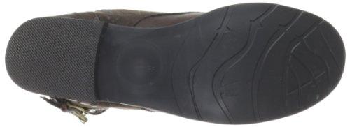 Brown Wanted Bootie Tuscon Women's Shoes IRIOxwqBX
