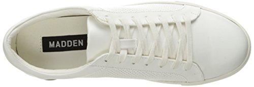 M Mens Fashion White Mens Fashion Madden Madden White M Sneaker Mens Early Sneaker Early Madden wfv7xE