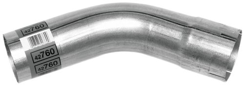 Dynomax 42760 Aluminized Elbow
