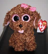 Ty Maddie Exclusive Rare Beanie Boo New Hard to Find by Ty  Amazon ... 3e59a1f7b27