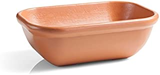 product image for Novelty 29505 Mini Patio Pod Planter, Terra, 18 Inch