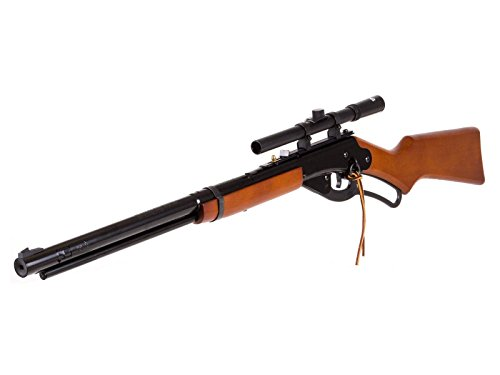 Red Ryder Air Rifle - 5