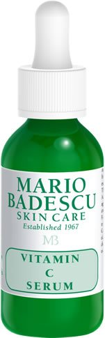 Mario Badescu Vitamin C Serum, 1 oz.