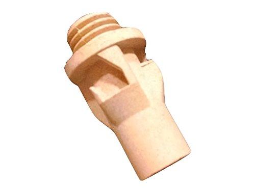 Ceramic Burner Tip for Outdoor Gas Lights