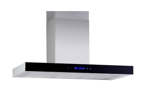 Blue Ocean 30 RHKE3 Stainless Steel Wall Mount Kitchen Range Hood