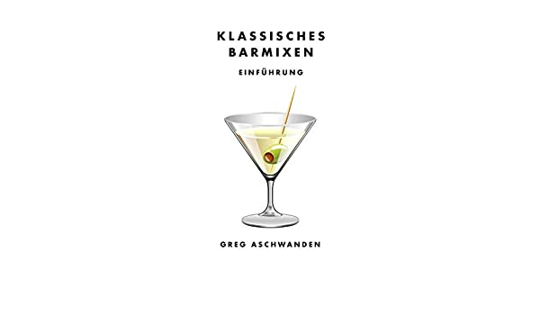 Cocktails mit martini bianco