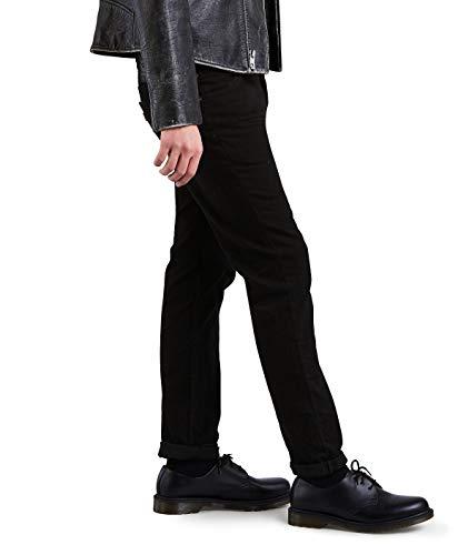 Commuter Stretch Pant Light Performance Nero Indigo Levis Chain 511 a85nFq