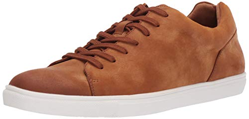 Unlisted by Kenneth Cole Men's Stand Sneaker E, tan 11 M US