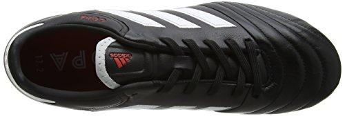 adidas Copa 17.2 Fg, Botas de Fútbol para Hombre Multicolor (Core Black/ftwr White/core Black)