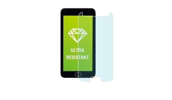 Protector Cristal Templado SELECLINE Smartphone 5