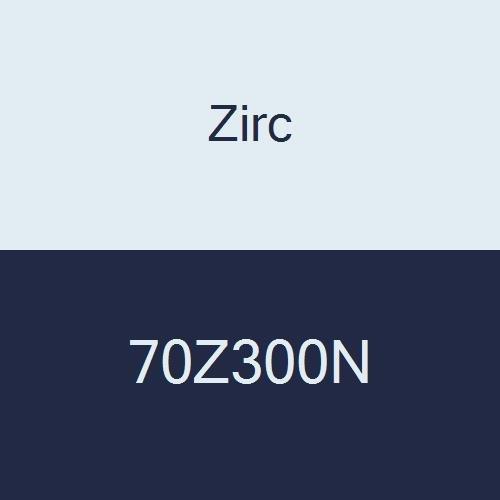 Zirc 70Z300N E-Z ID Tape Roll, 5.72 cm x 0.95 cm x 4.13 cm Size, 3.05 M Roll, Neon Blue