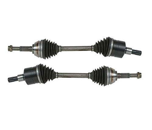 Most Popular Axle Shift Switches