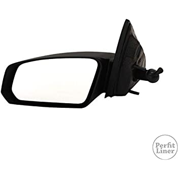 Fit For Chevrolet Lumina Front,Left Driver Side DOOR MIRROR GM1320146 10255863