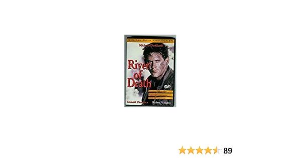 River of Death [DVD]: Amazon.es: Michael Dudikoff, Robert ...