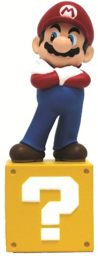Nintendo - Figura Mario Bros (Together Plus PAPEWETOAS-0
