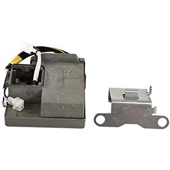 Amazon.com: Frigidaire 5304512686 Compressor: Home Improvement