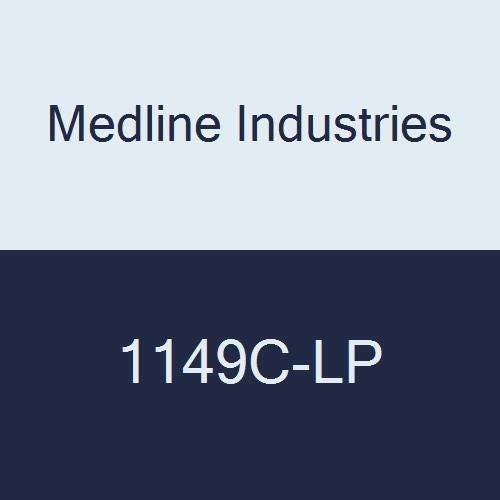 Medline Industries 1149C-LP Grounding Pad, Adult, Corded (Pack of 40)
