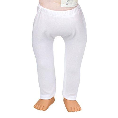 MagiDeal Leggings Trousers Outfit American