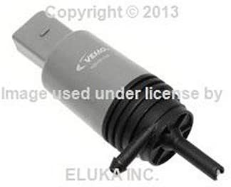 Windscreen Washer Pump Motor F07 520d 530d 535d 535i 550i 09-on 2.0 3.0 4.4