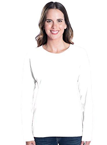 Ladies 100% Cotton Jersey - 1