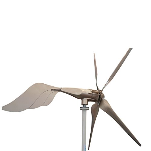 Tumo-Int-1500-Watts-5-Blades-Wind-Turbine-Generator-Kit-with-MPPT-Controller