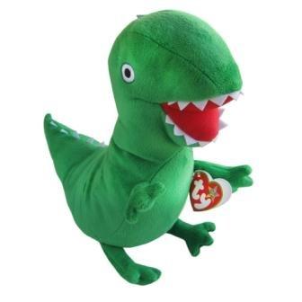 6babea994d3 George s Mr. Dinosaur TY 10