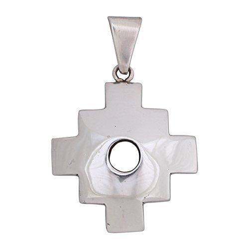 Silver 950 Pendant Necklace - 3