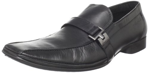 Kenneth Cole New York Mens Call In Play Loafer Black
