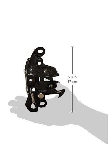 Genuine Nissan Parts 65601-EA500 Hood Latch