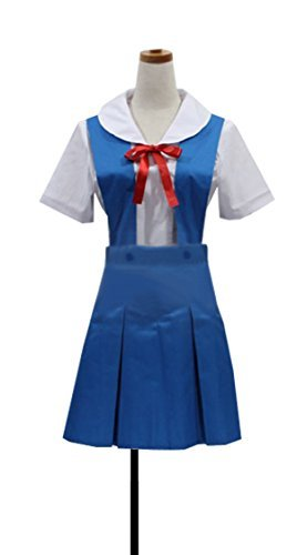 Dreamcosplay Anime Haruhi Suzumiya Summer School Uniform Cosplay