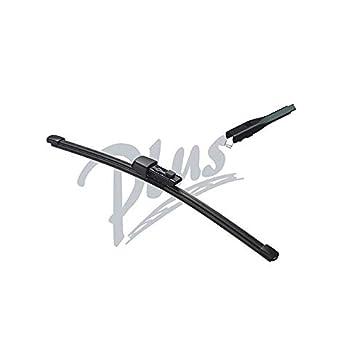 carall S102 Cepillo Limpiaparabrisas trasera 12 300 mm para ...
